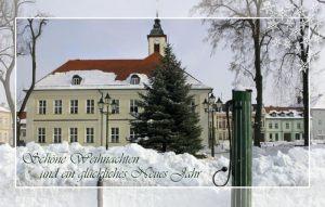005 Rathausplatz Angermünde
