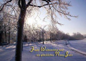 008 Winterliche Impressionen Unteruckersee